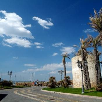 Torre Della Polveriera Alghero