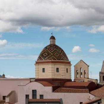 Cupola di San Michele