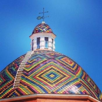 Decorazioni della Cupola di San Michele
