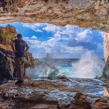 Mare delle Grotte di Nettuno