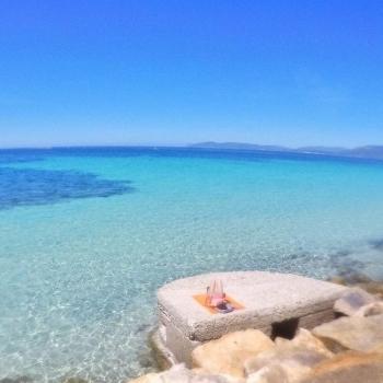 Relax sul mare