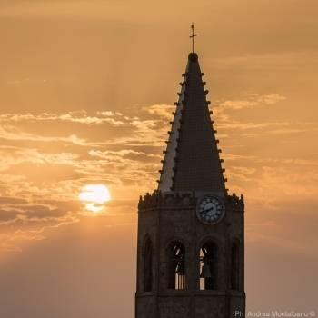Campanile gotico Alghero