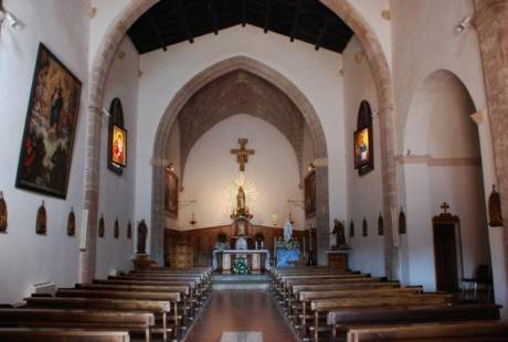 Chiesa di Valverde