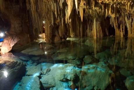 Grotta Verde ad Alghero