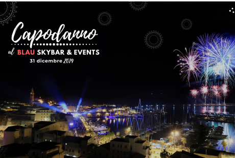 New Year in Alghero