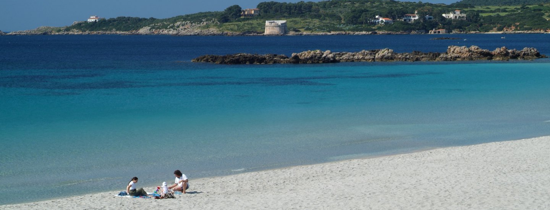 Spiaggia del lido