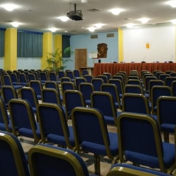 Sala conferenze Alghero