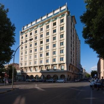 Hotel in Alghero Downtown