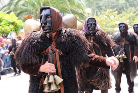 Costume tradizionale di Mamoiada
