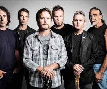 Pearl Jam ad Alghero