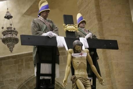 Settimana Santa ad Alghero