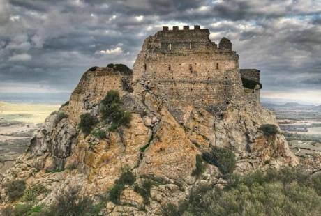 Castello di Acquafredda