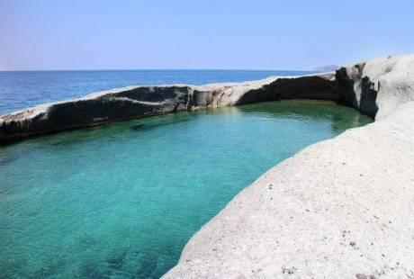 Piscine naturali della Sardegna