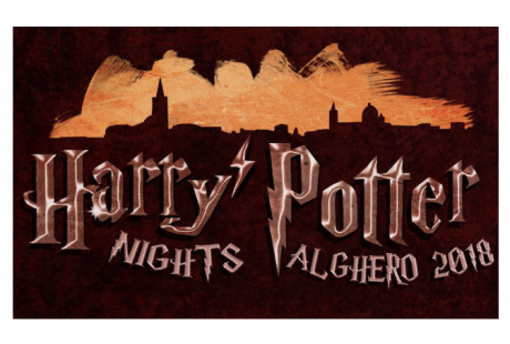 Harry Potter Night ad Alghero