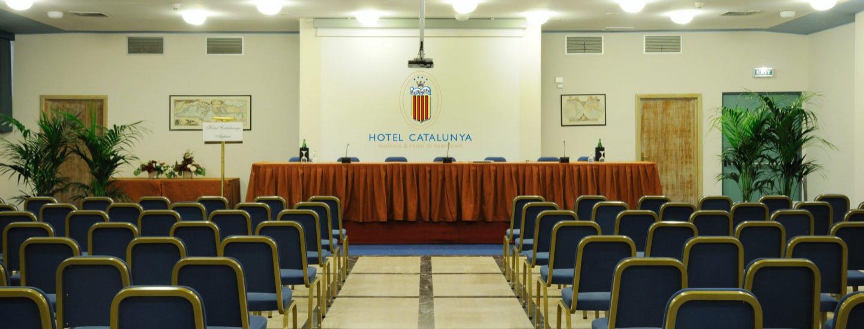 Sala Catalunya