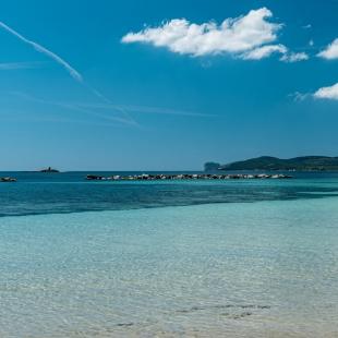 Le 4 Spiagge Piu Belle Di Alghero Hotel Catalunya 4