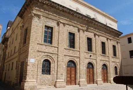Teatro Civico di Alghero